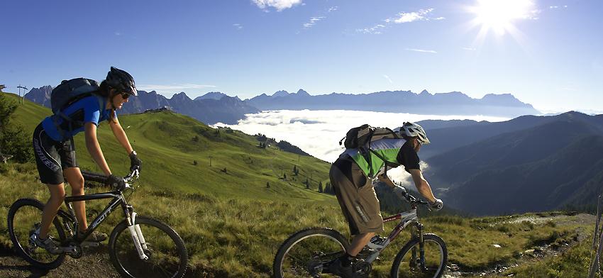 Bike © saalbach.com